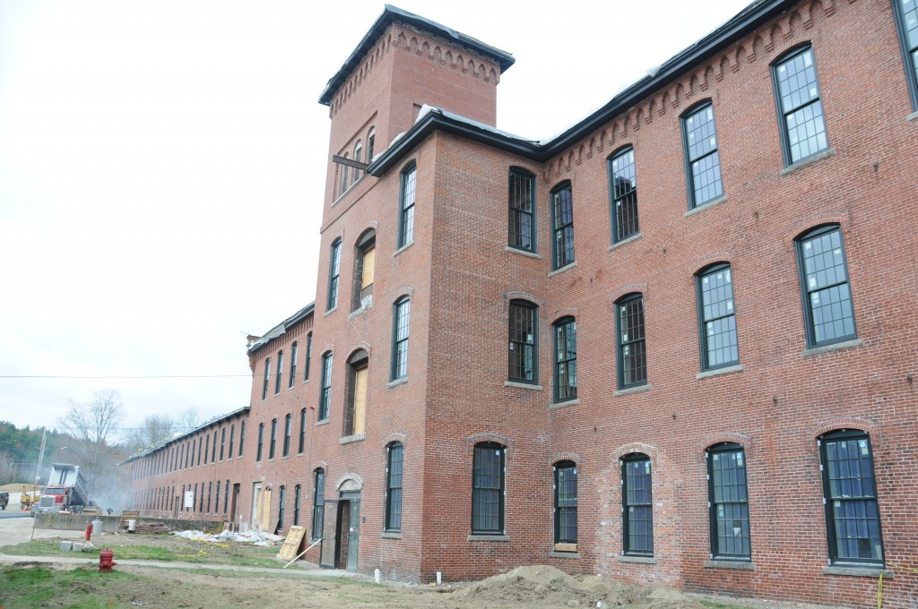 Pine Valley Mill