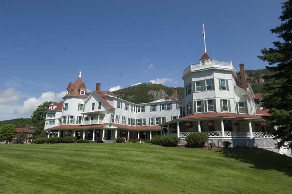 The Balsams Resort