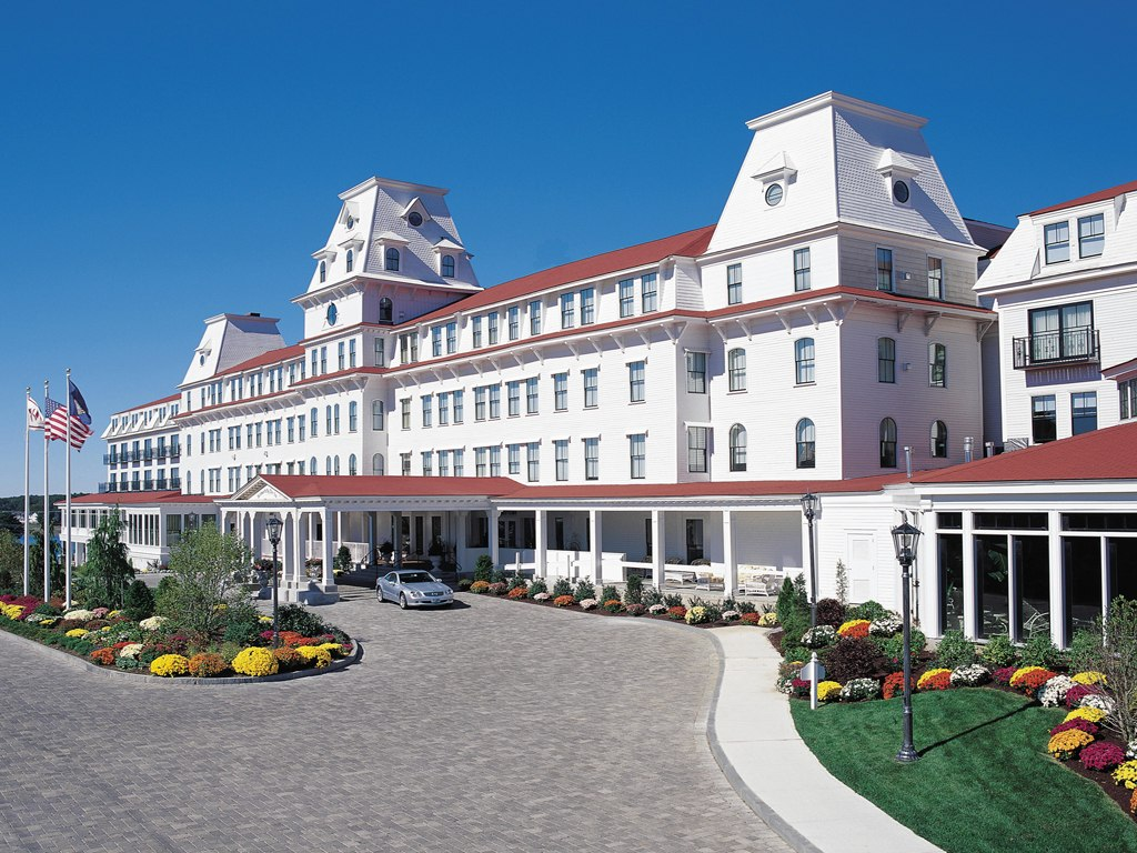 Wentworth Resort And Spa