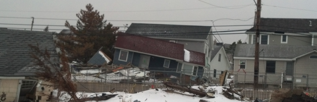 Storm Damage Structural Engineer