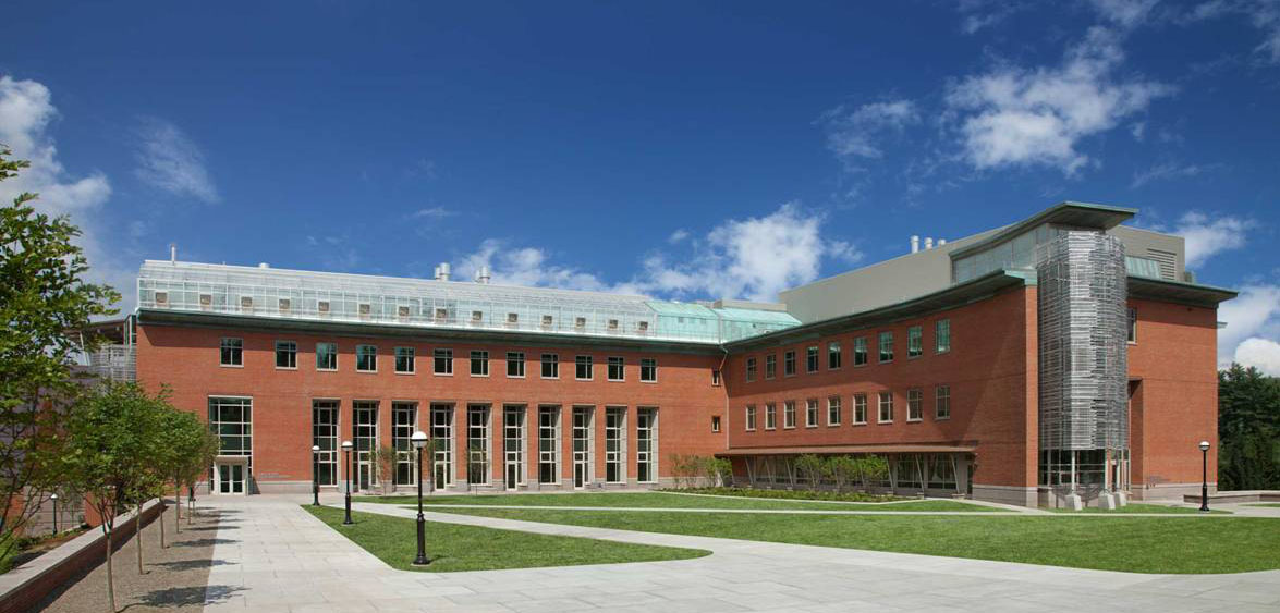 Top 9 leed building design projects in nh summit for Leed building design