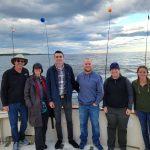 2021 Summit Engineering Fishing Outing